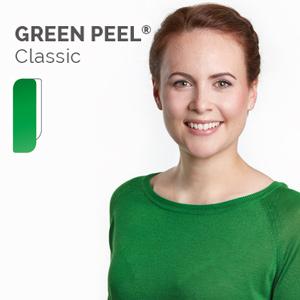GREEN PEEL Kräuterschälkur Classic